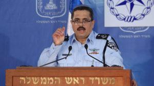 Netanjahu és a rendőrség szópárbaja