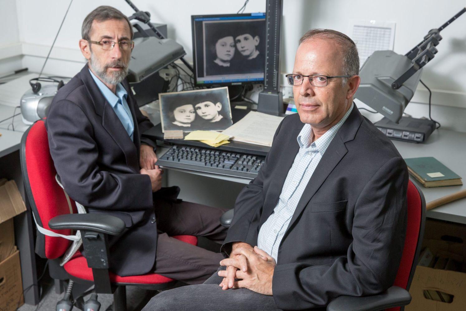 A holokausztban meggyilkolt magyarzsidók 80 százalékát azonosították már Izraelben