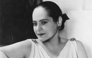 """""""A szépség feltalálója"""" – nincstelenből lett a világ első milliomosnője Helena Rubinstein"""