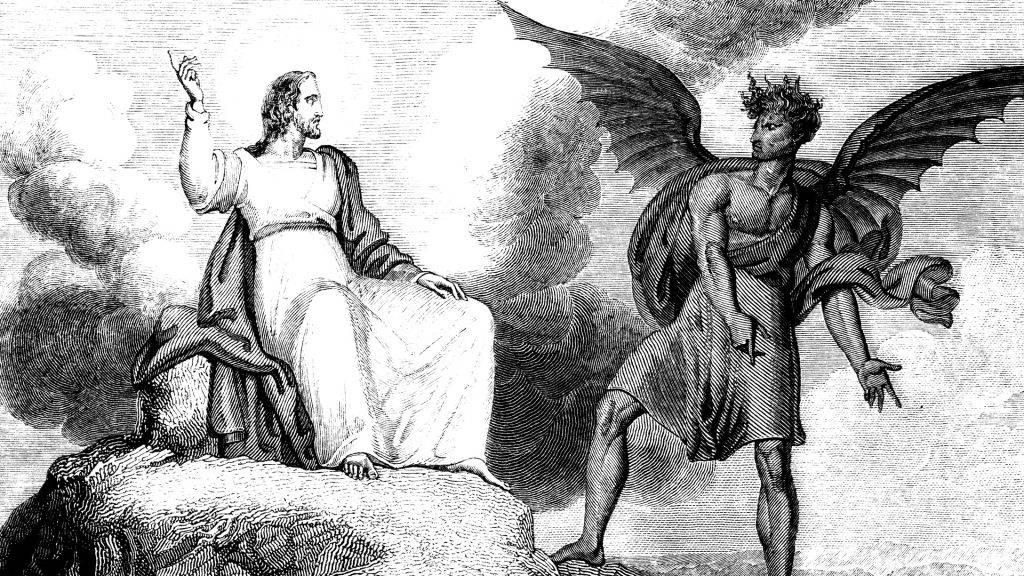 Erről ismerni föl a Sátánt