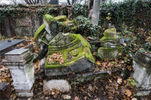 Cél, hogy a világörökség részévé váljon a Salgótarjáni úti zsidó temető