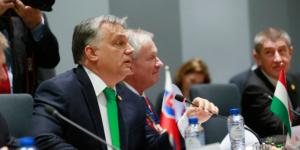 Orbán Viktor szerint Magyarország sikeresen képviselte álláspontját Jeruzsálem kérdésében