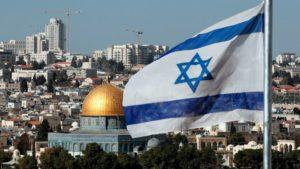 Nyilatkozat – Jeruzsálem elismeréséről