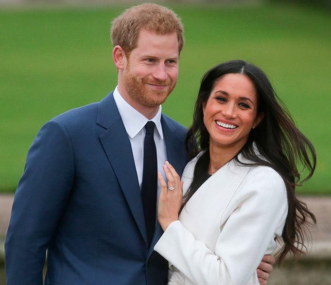 Nem, Harry herceg menyasszonya nem zsidó, de…