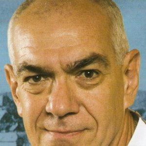 Meghalt Szegő András, a Magyar Zsidó Kulturális Egyesület elnökségi tagja