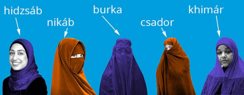keresés muszlim nő franciaországban a flörtölés vagy