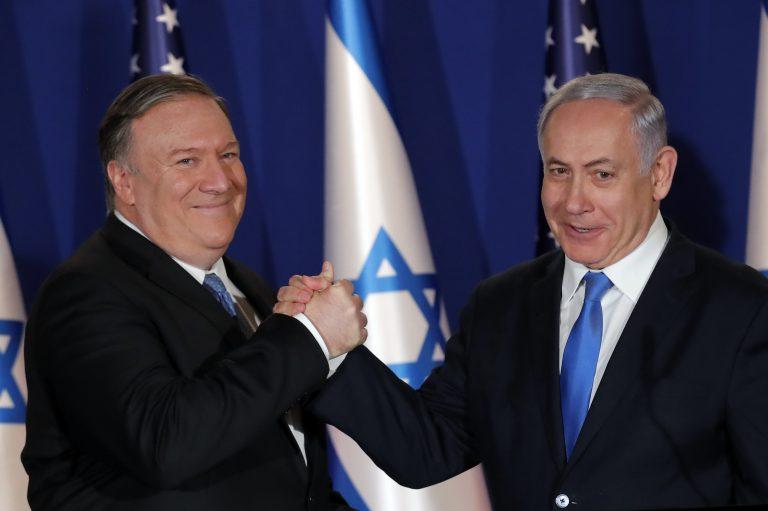 Izrael minden nagyobb pártja üdvözölte Trump bejelentését a Golanról